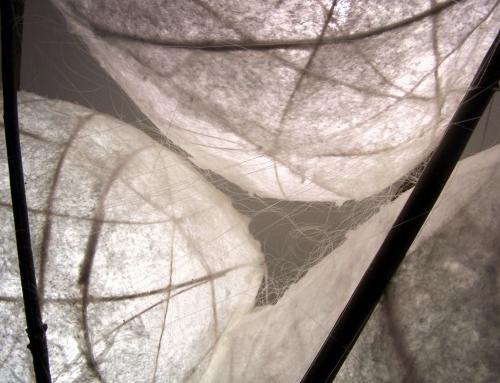 DESEdA – instalación artística efímera. II Bienal Internacional de Arte Efímero