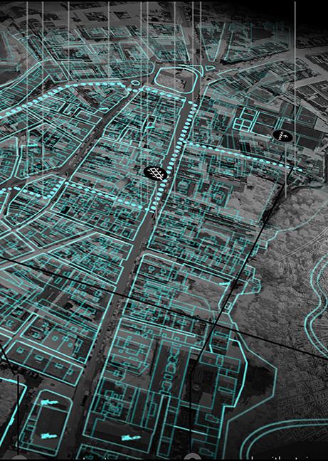 Cartografías de lo efímero 2016